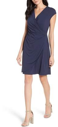 Tommy Bahama 'Tambour' Side Gathered Dress