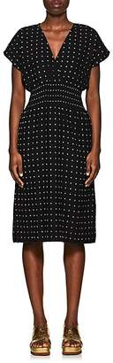 Ace&Jig Women's Clove Cotton Midi-Dress