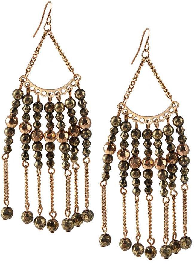 Forever 21 Oriana Dangle Earrings