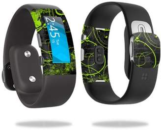 Mightyskins Skin Decal Wrap for Microsoft Band 2 cover skins