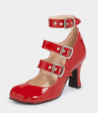 d099b58a29f8 Vivienne Westwood Red Shoes For Women - ShopStyle UK