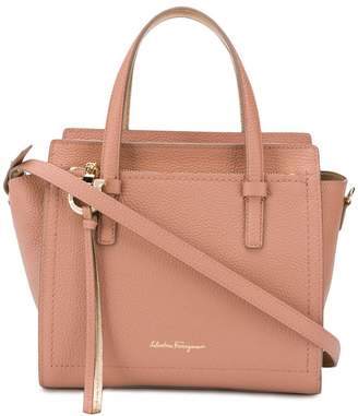 Salvatore Ferragamo XS Shopping tote bag