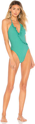 Solid & Striped The Nadine One Piece