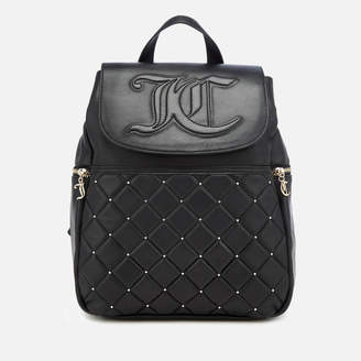 Juicy Couture Women's Ellen Flapover Backpack