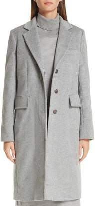 Max Mara Furetto Camel Hair Coat