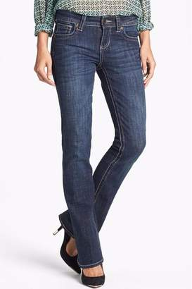 KUT from the Kloth Natalie High-Rise Jeans