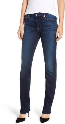 7 For All Mankind b(air) Kimmie Straight Leg Jeans