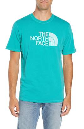 The North Face Half Dome Logo T-Shirt