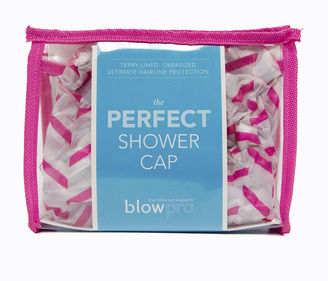 BLOW PRO blowpro the perfect shower cap $18 thestylecure.com
