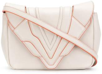 Elena Ghisellini Felina small shoulder bag