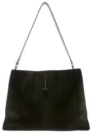 CelineCéline Ponyhair New Shoulder Bag