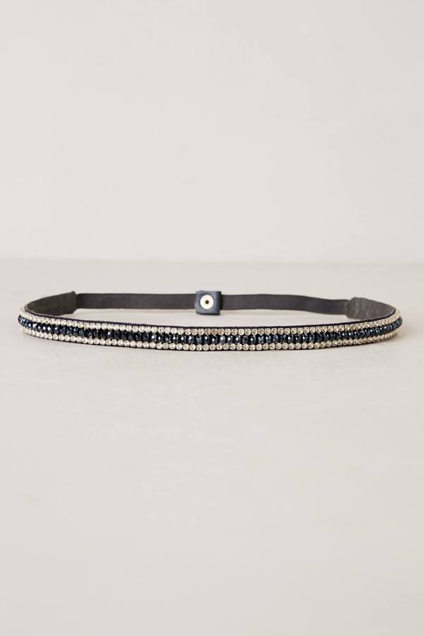 Anthropologie Frequency Belt