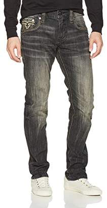 Rock Revival Men's Tavin