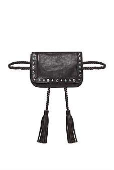 Camilla Leather Waist Bag