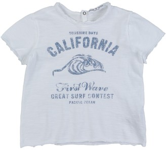 Babe & Tess T-shirts - Item 12224556DD