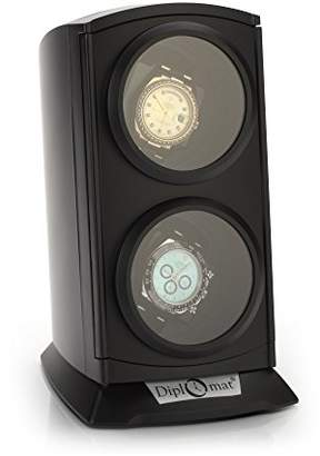 Diplomat Plastic Automatic Watch Winder (Model: 31-497)