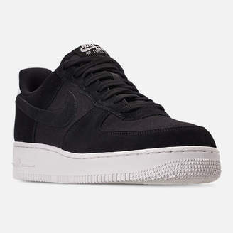 Nike Men's Force 1 '07 Suede Casual Shoes