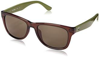 Lacoste L734s Rectangular Sunglasses
