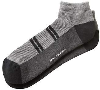 Banana Republic Ankle Sport Sock