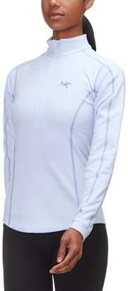 Arc'teryx Delta LT Fleece 1/2-Zip Pullover - Women's