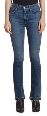 Hudson Heartbreaker High-Rise Bootcut Jeans