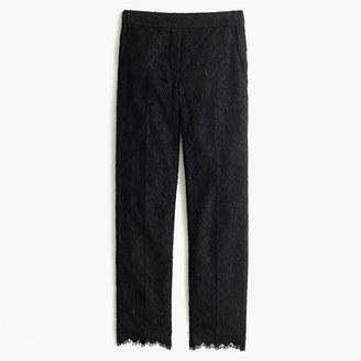 Lace pant $98 thestylecure.com