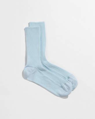 Base Range Baserange Over Ankle Sock