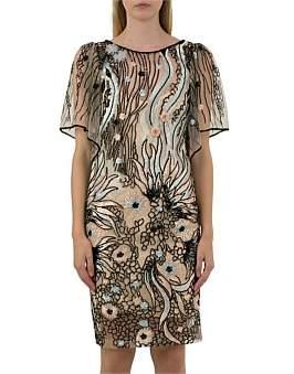 Trelise Cooper Diamond In The Love Dress