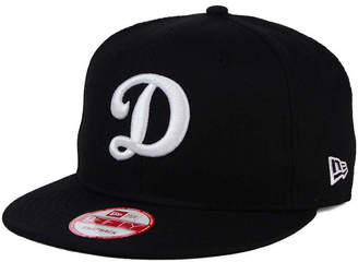 New Era Los Angeles Dodgers B-Dub 9FIFTY Snapback Cap