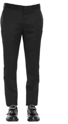Alexander McQueen Tuxedo Trousers