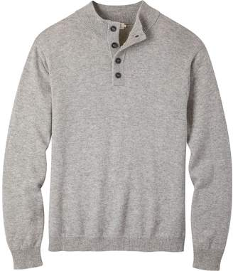 Sheridan Mountain Khakis Sweater - Men's