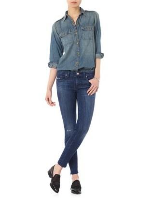 Genetic Denim Enigma James Skinny Jeans