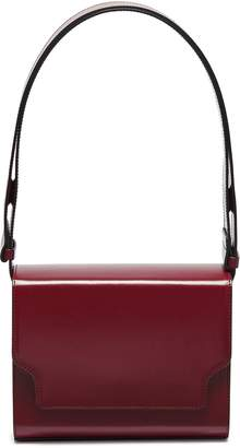 Va Va MARGE SHERWOOD 'Vava Transformer' leather box bag