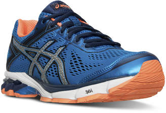 Asics Men's Gt-1000 4 Running Sneakers from Finish Line