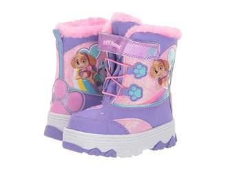 Josmo Kids Paw Patrol Snow Boot (Toddler/Little Kid)
