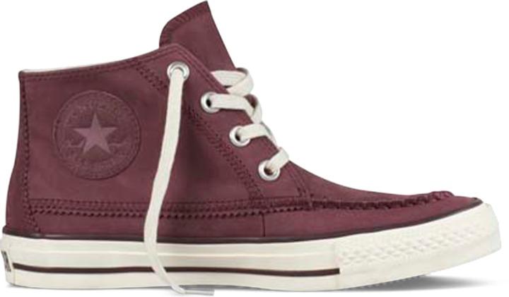 Converse Chuck Taylor Moccasin Sneaker