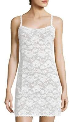CosabellaCosabella Never Say Never Foxie Lace Chemise