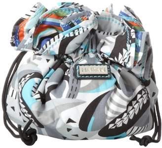 Hadaki Cotton Jewelry Sack Cosmetic Bag