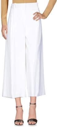 Diane von Furstenberg 3/4-length shorts
