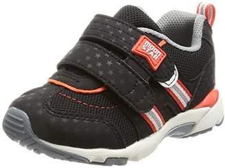 MoonStar (ムーンスター) - [ムーンスター] 運動靴 MS C2169 ブラック ブラック 195(19.5cm) 3E