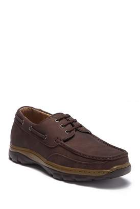 Hawke & Co Bruce Lace-Up Loafer