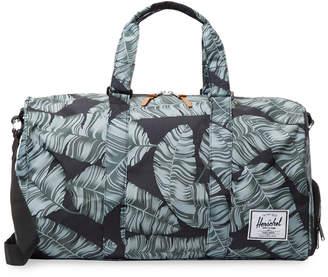 Herschel Supply Print Duffel Bag