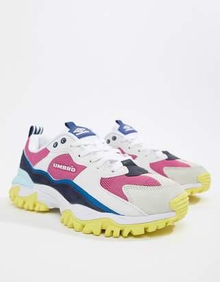Umbro Rainbow Bumpy Sneakers