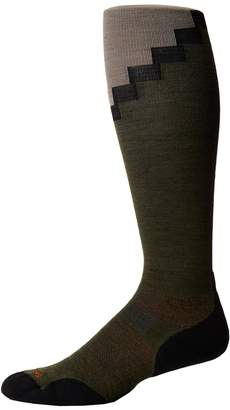 Smartwool PhD Men's Crew Cut Socks Shoes