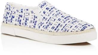 Jack Rogers Women's Tucker Slip-On Sneakers