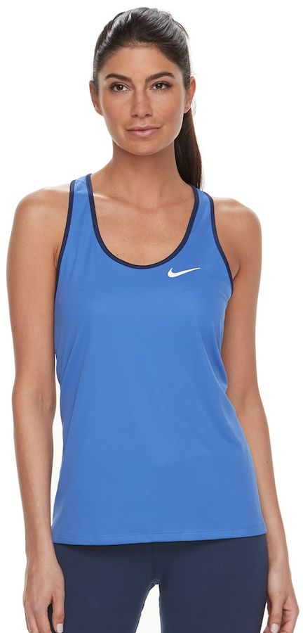 Nike Women's Nike Breathe Rapid Running Tank Top