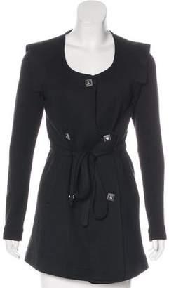 Vena Cava Lightweight Knit Jacket