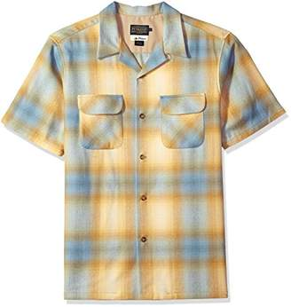 Pendleton Men's Short Sleeve Board Shirt