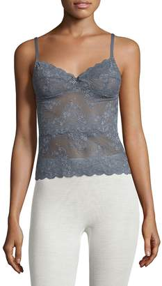 Blush Lingerie Women's Soft Seduction Lace Camisole