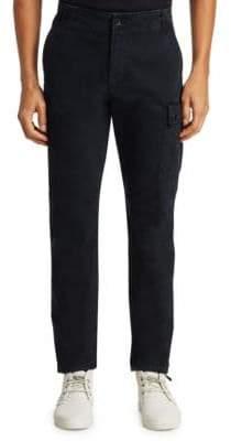 Madison Supply Saks Fifth Avenue X Anthony Davis Chino Cargo Pants
